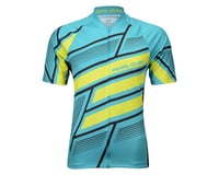 Image 3 for Pearl Izumi MTB LTD Short Sleeve Jersey (Bright Green)
