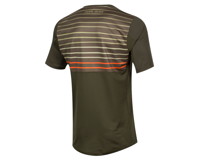Image 2 for Pearl Izumi Launch Jersey (Forest/Willow Slope) (XL)