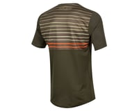 Image 2 for Pearl Izumi Launch Jersey (Forest/Willow Slope) (2XL)