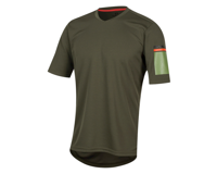 Image 1 for Pearl Izumi Summit Top (Forest) (S)