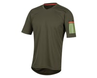 Image 1 for Pearl Izumi Summit Top (Forest) (XL)