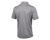 Image 2 for Pearl Izumi Versa Polo (Grey) (XL)