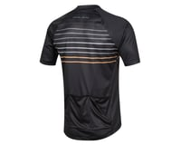 Image 2 for Pearl Izumi Canyon Jersey (Black/Berm Brown Slope) (L)