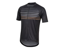 Image 1 for Pearl Izumi Canyon Jersey (Black/Berm Brown Slope) (M)