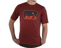 Image 3 for Pearl Izumi Mesa T-Shirt (Russet) (M)