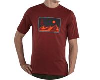 Image 3 for Pearl Izumi Mesa T-Shirt (Russet) (S)