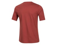 Image 2 for Pearl Izumi Mesa T-Shirt (Russet) (2XL)