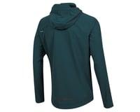 Image 2 for Pearl Izumi Versa Barrier Jacket (Green) (2XL)