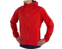 Image 4 for Pearl Izumi Summit WXB Jacket (Torch Red) (M)