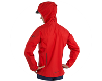 Image 3 for Pearl Izumi Summit WXB Jacket (Torch Red) (S)
