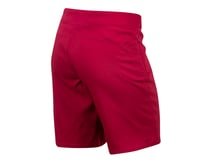 Image 2 for Pearl Izumi Women's Canyon Short (Beet Red) (12)