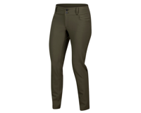Image 1 for Pearl Izumi Women's Vista Pant (Forest) (4)