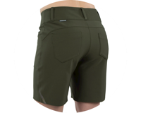Image 3 for Pearl Izumi Women's Vista Short (Forest) (4)