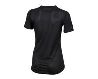 Image 2 for Pearl Izumi Women's Launch Jersey (Black/Sugar Coral Vert) (M)