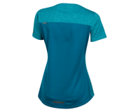 Image 2 for Pearl Izumi Women's Performance T Shirt (Teal) (S)