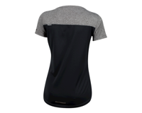 Image 2 for Pearl Izumi Women's Performance T Shirt (Grey) (XS)