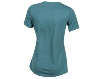 Image 2 for Pearl Izumi Women's Mesa T Shirt (Hydro) (S)