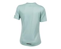 Image 2 for Pearl Izumi Women's BLVD Merino T Shirt (Aquifer) (S)