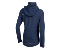 Image 2 for Pearl Izumi Women's Versa Barrier Jacket (Navy) (M)