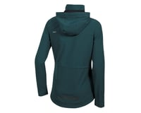 Image 2 for Pearl Izumi Women's Versa Barrier Jacket (Forest) (XL)