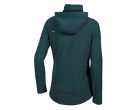 Image 2 for Pearl Izumi Women's Versa Barrier Jacket (Forest) (XS)