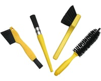 Pedro's Brush Set Pro Brush Kit Bicycle Specific | relatedproducts