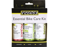Pedro's Essential Bike Care Kit | relatedproducts
