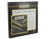 Image 2 for Pedro's T-Handle Hex Wrench Master Set w/ Hangable Pouch