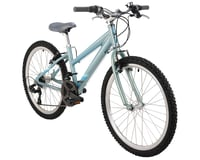 "Image 1 for Performance Bluejay 24"" Kid's Bike (Green)"