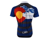 Image 2 for Performance Cycling Jersey (Colorado) (L)