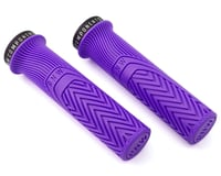 PNW Components Loam Mountain Bike Grips (Fruit Snacks)