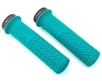 PNW Components Loam Mountain Bike Grips (Seafoam Teal)