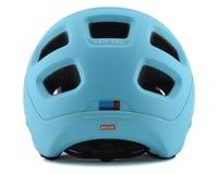 Image 2 for Poc Tectal Helmet (Kalkopyrit Blue Matt) (M/L)
