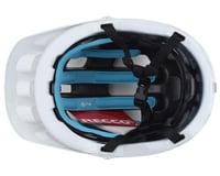 Image 3 for Poc Tectal Race SPIN Helmet (Hydrogen White/Uranium Black) (XL/XXL)