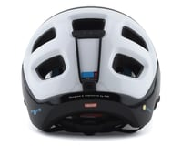 Image 2 for Poc Tectal Race SPIN Helmet (Uranium Black/Hydrogen White) (XL/XXL)