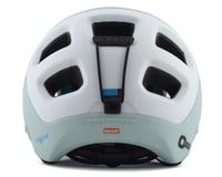Image 2 for Poc Tectal Race SPIN Helmet (Apophyllite Green/Hydrogen White Matte) (XS/S)