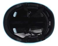 Image 3 for Poc Crane Helmet (CPSC) (Kalkopyrit Blue Matte) (XS/S)
