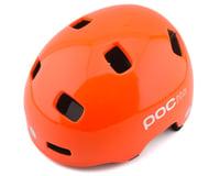 Image 1 for Poc POCito Crane Helmet (Pocito Orange) (M/L)