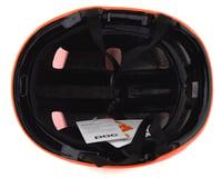 Image 3 for Poc POCito Crane Helmet (Pocito Orange) (XS/S)