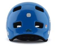 Image 2 for Poc POCito Crane (CPSC) (Fluorescent Blue) (XS/S)