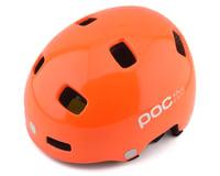 POC Pocito Crane MIPS Helmet (Fluorescent Orange) (CPSC)