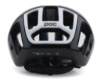 Image 2 for Poc Ventral SPIN Helmet (Uranium Black Raceday) (S)