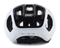 Image 2 for Poc Ventral Air SPIN Helmet (Hydrogen White Raceday) (L)