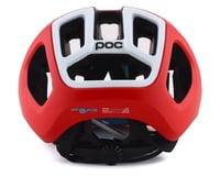Image 2 for Poc Ventral Air SPIN Helmet (Prismane Red Matt) (M)