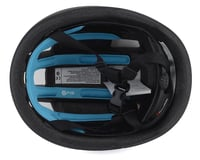 Image 3 for Poc Omne Air Spin Helmet (Uranium Black Matt) (S)