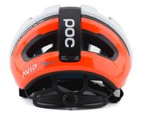 Image 2 for Poc Omne Air Spin Helmet (Zink Orange AVIP) (L)