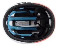Image 3 for Poc Omne Air Spin Helmet (Zink Orange AVIP) (L)