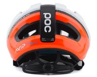 Image 2 for Poc Omne Air Spin Helmet (Zink Orange AVIP) (M)