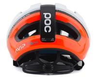 Image 2 for Poc Omne Air Spin Helmet (Zink Orange AVIP) (S)