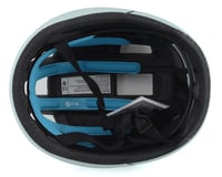 Image 3 for Poc Omne Air SPIN Helmet (Apophyllite Green Matte) (S)
